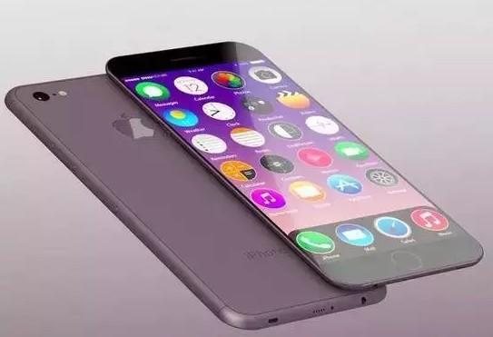 蘋果正在測試10多款iPhone 8 原型包括OLED曲屏版
