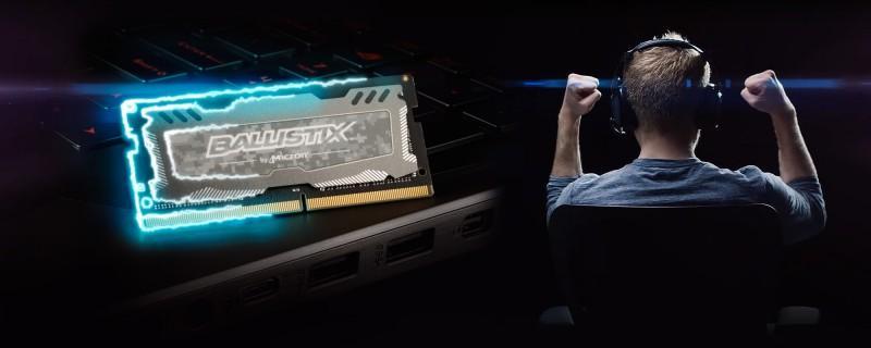 讓你的 CPU 和 GPU 使用遊戲記憶體 以快速、簡單且平價的方式改善遊戲效能