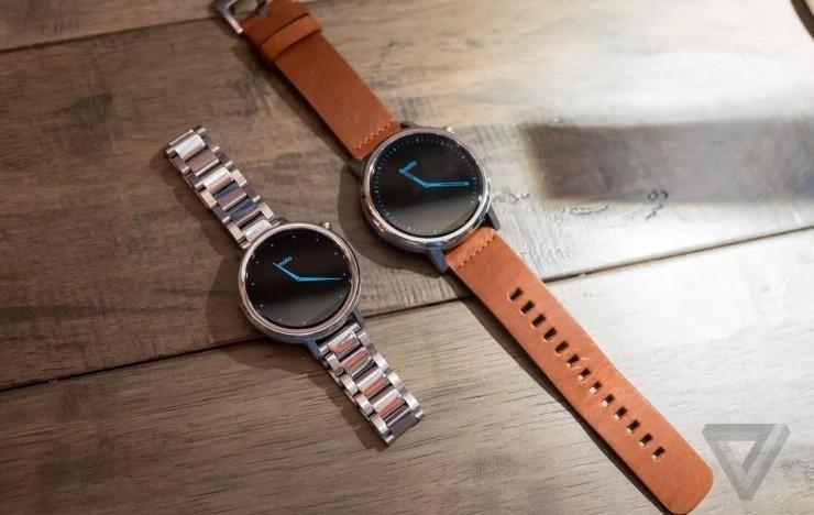 智能手錶遇冷,摩托羅拉不再推出新Moto 360