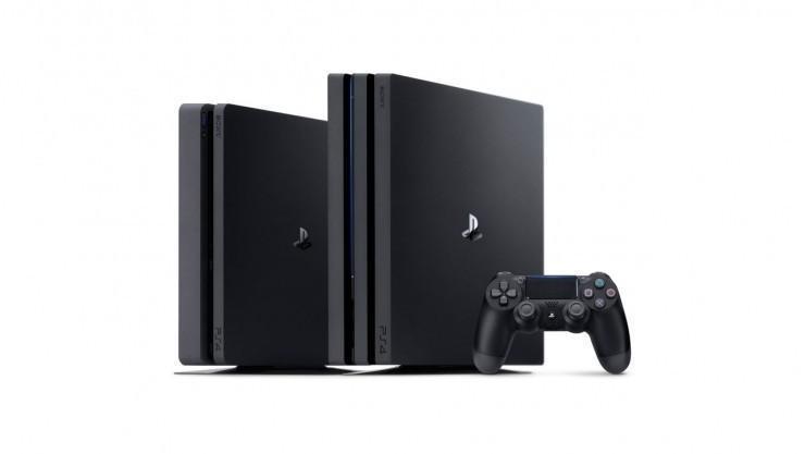索尼宣布PlayStation 4全球銷量突破5000萬!