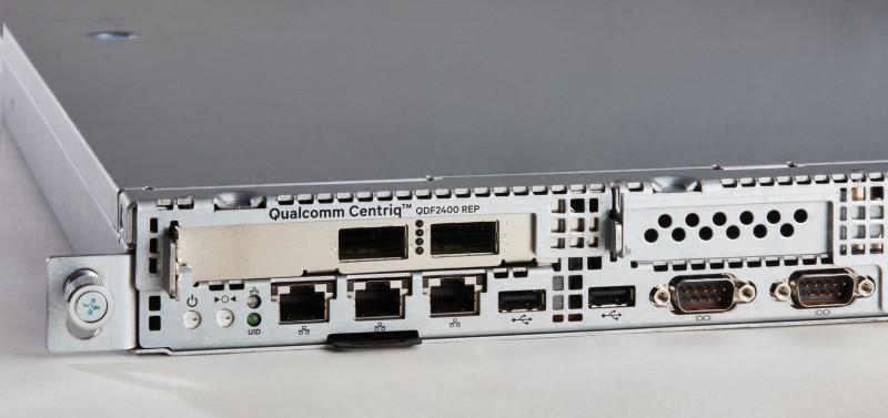 高通全球首顆10奈米伺服器晶片開始商用送樣 重塑數據中心運算未來
