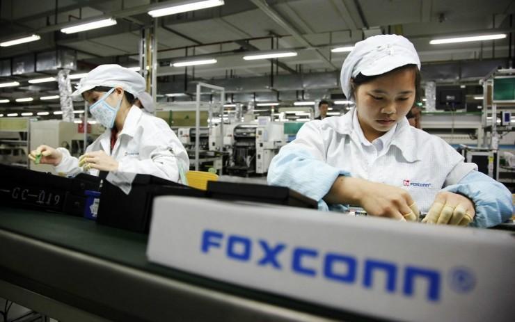 富士康軟銀攜手赴美投資,iPhone真的要回美國生產了?