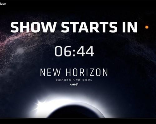 AMD Ryzen 處理器首度直播亮相