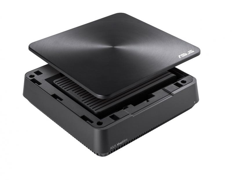 ASUS VivoMini 65 和 VivoMini VM65N加入Intel第七代處理器