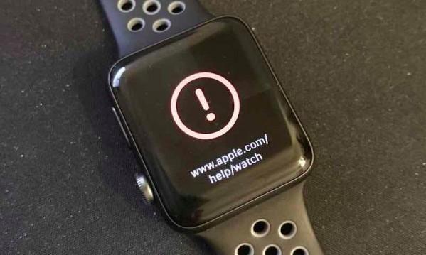 Apple Watch新系統出現大Bug,升級後會變磚