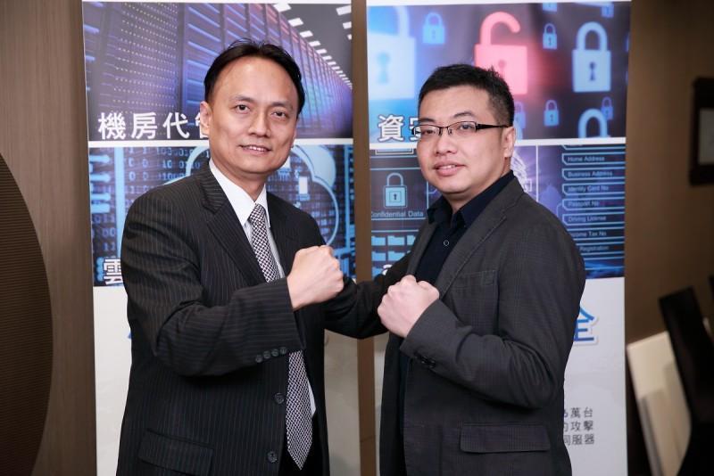 IBM助力果核數位 擴大雲端服務生態圈