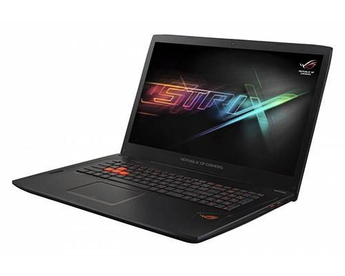 華碩 Kaby Lake 電競筆電與 GTX 1050~1080 價格流出