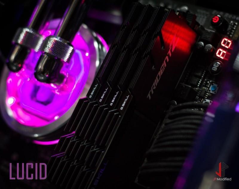 Project: LUCID