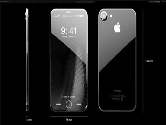疑蘋果iPhone8主機板曝光:代號法拉利