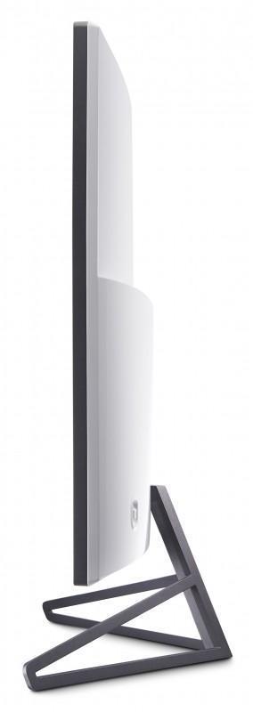 享受競速時刻 體驗流暢效能 PHILIPS 32吋曲面電競顯示器