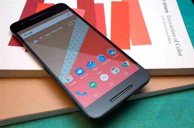 還有救嗎?Google Nexus 6P遭遇意外關機門