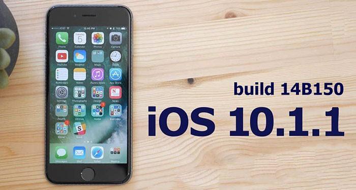 iOS 10.1/10.1.1越獄正式發佈!朝鮮大神立功