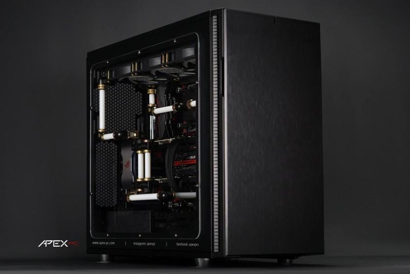 Apex PC