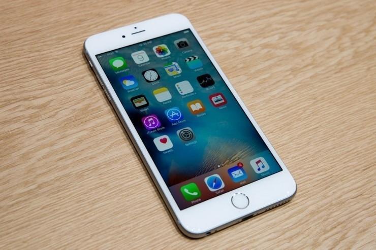 小心升級!iOS 10.2可能會讓更多iPhone突然關機