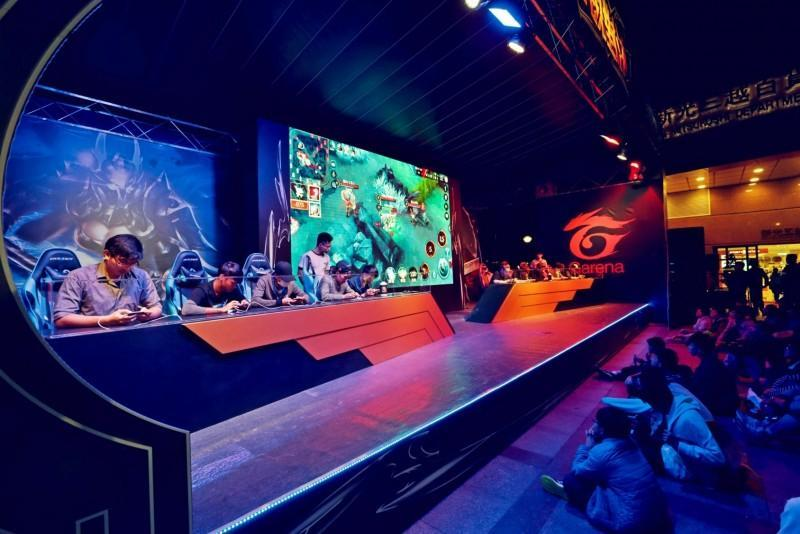 《Garena 傳說對決》首屆官方賽事 「傳說序戰」總冠軍出爐!