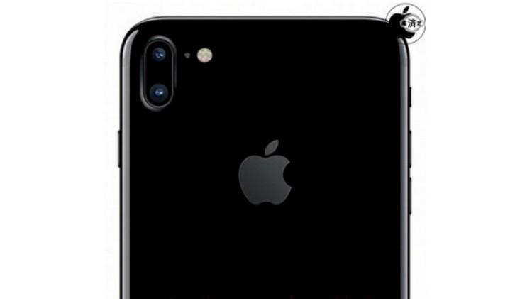 iPhone 7s傳聞再起:新增5英寸款,將有垂直放置的雙後鏡頭