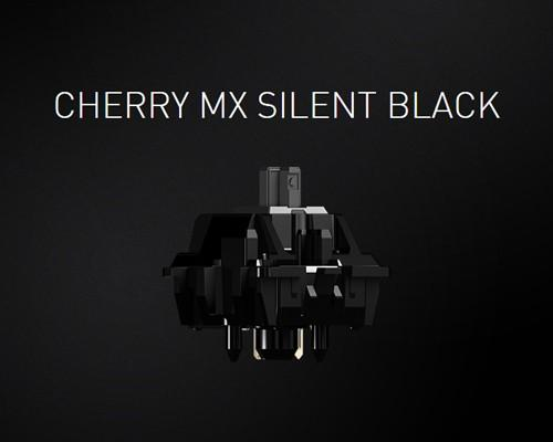 Cherry 將推出 MX 靜音黑軸且不再是 Corsair 獨家