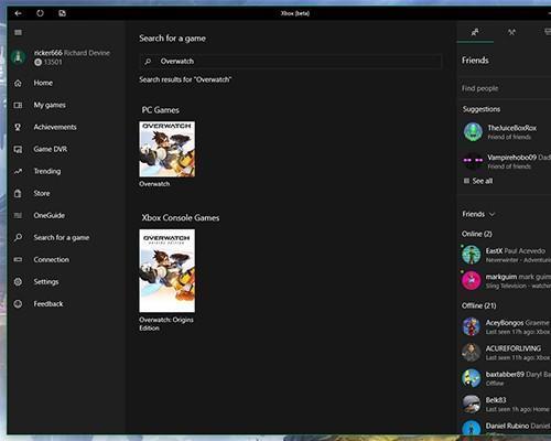 """Windows 10 可能推出 """"Game Mode"""" 模式"""
