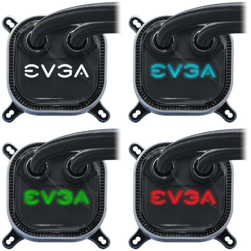 EVGA 發表 CLC 120和CLC 280 Liquid Coolers一體式水冷散熱