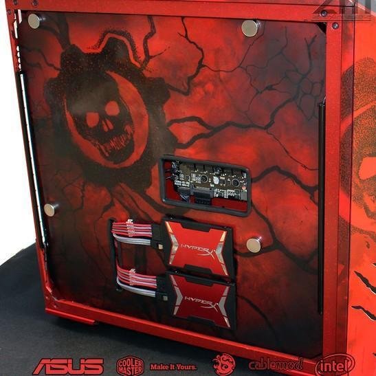 Gears of War 4 - ZenModz