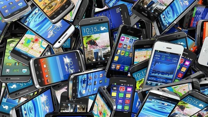 2016全球智慧型手機銷售成績-三星稱霸!