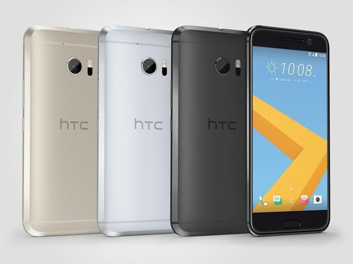 HTC新旗艦現身:驍龍835+6GB記憶體!但~假的!
