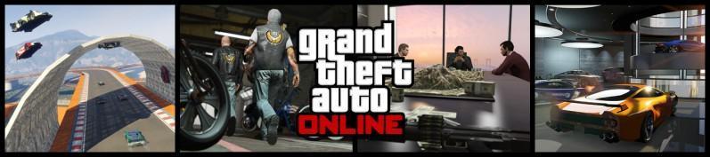 GTA 線上模式:雙倍 GTA 遊戲幣競爭模式、辦公室大特賣、轉移角色的最後機會及更多內容