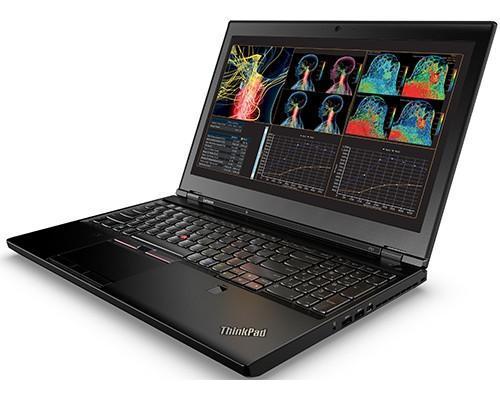 Lenovo 推出新款 ThinkPad P 系列移動工作站筆電