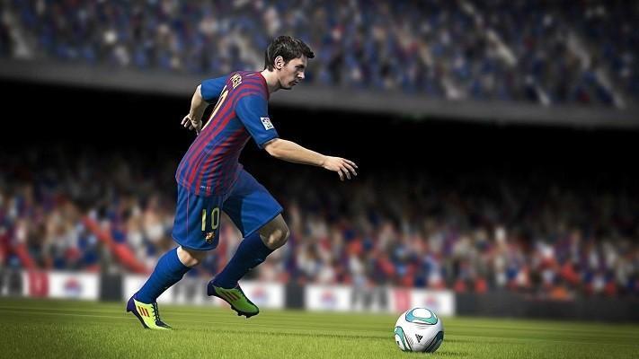 "EA""FIFA 18""確認登上Nintendo任天堂Switch:獨有玩法!"