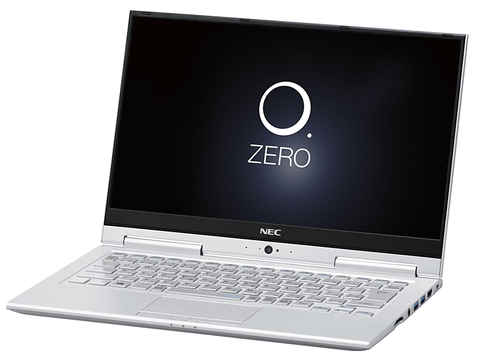 NEC全新13.3吋筆電僅768g:輕薄巔峰之作!