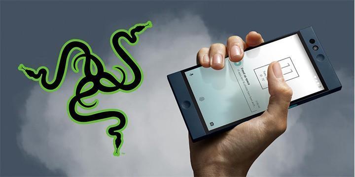 Nextbit 加入 Razer Family, 未來會有 Razer Phone 嗎?