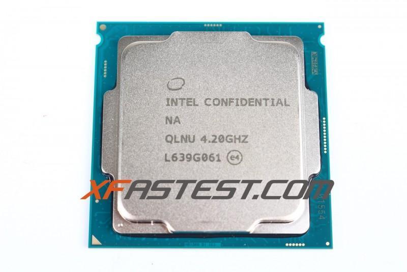 Intel i3-7350K 4.2GHz CPU輕鬆超頻5GHz且5.2GHz亦能穩定使用