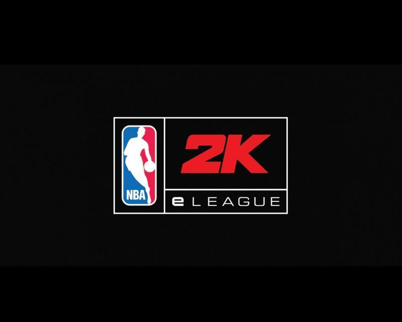 NBA與TAKE-TWO共同籌組NBA 2K eLeague