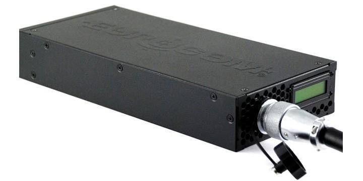 Eurocom 推出 780W AC/DC 高規筆電變壓器