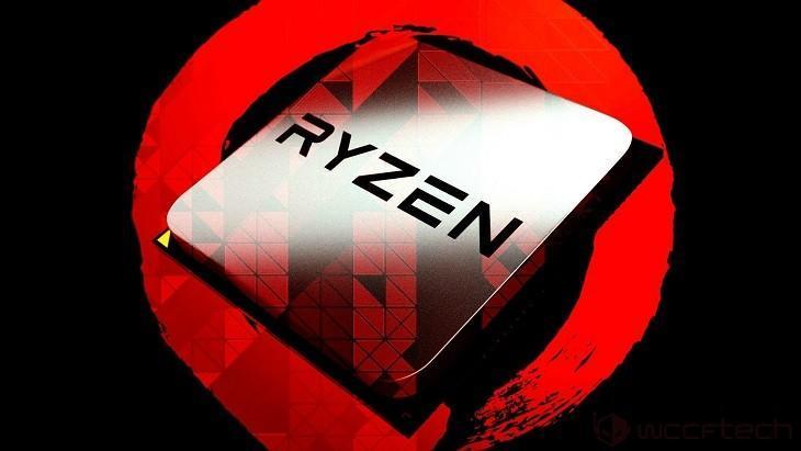 AMD Ryzen一共有17款處理器 基本時脈最高3.6GHz