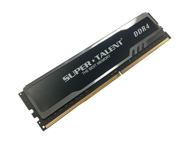 Super Talent推出PROJECT X DDR4超頻記憶體,最高頻率3733MHz