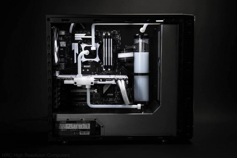 FRACTAL DESIGN DEFINE S - AEF