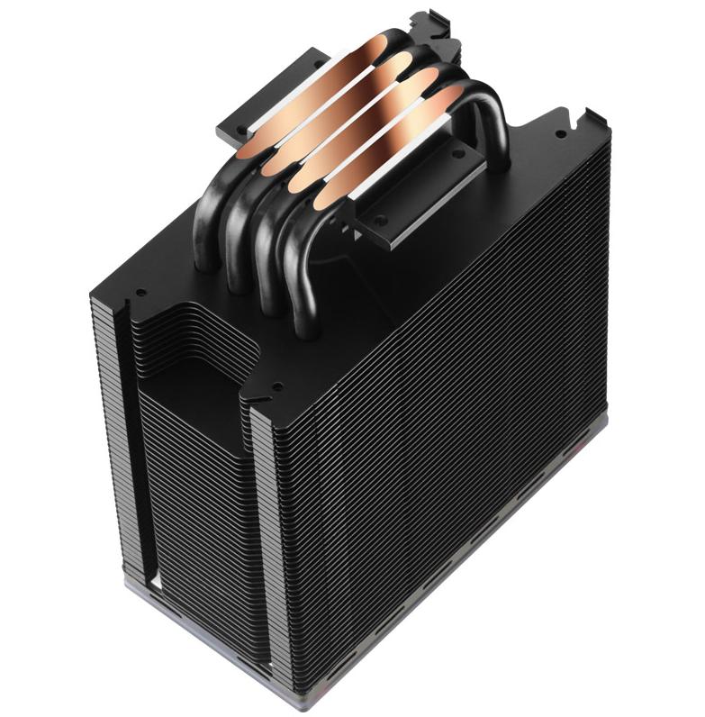 JONSBO 喬思伯推出發光塔型散熱器 CR-201