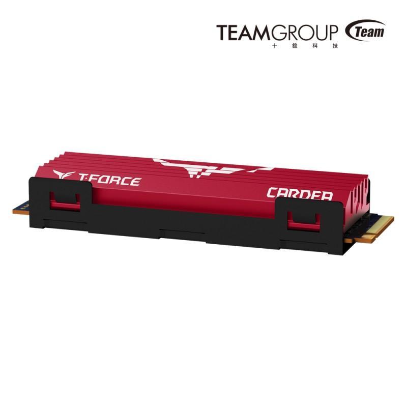 十銓科技T-Force M.2 PCI-e固態硬碟 – CARDEA 風暴女神 震撼上市