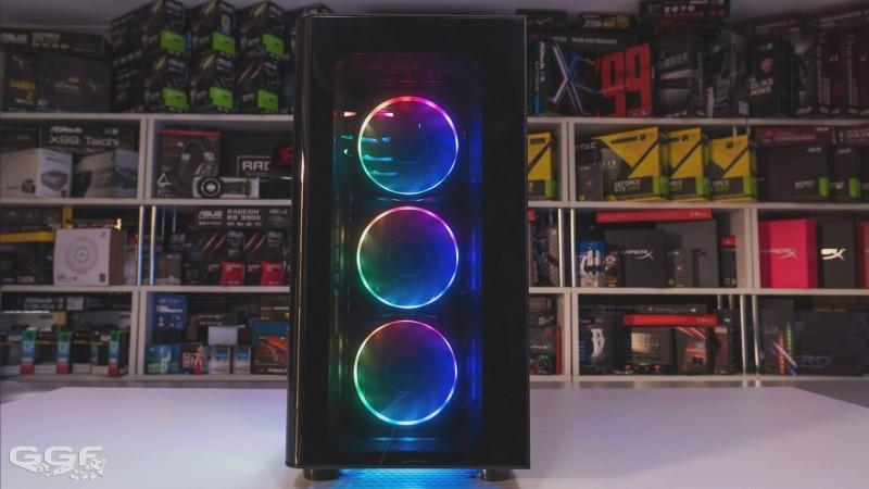 Thermaltake View 31 RGB