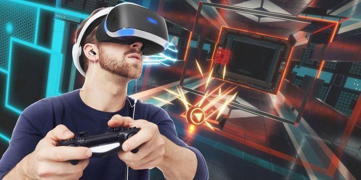 PlayStation VR銷售量公布!SONY自己也驚訝!