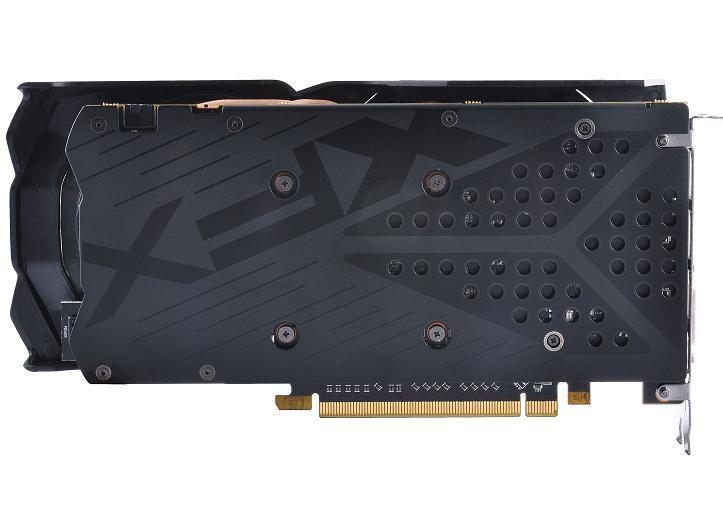 XFX推出信仰版AMD RX 480顯示卡