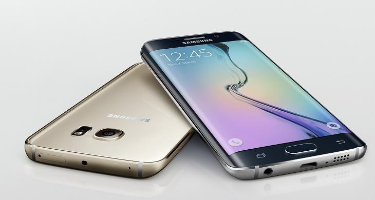 Samsung三星Galaxy S7 Edge獲全球最佳智慧型手機