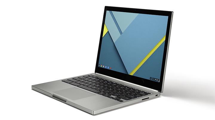 Pixel先驅掰掰!Google不再推Chromebook Pixel筆電!