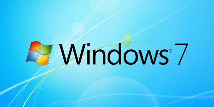 Microsoft微軟Windows 7市佔逆勢上揚!