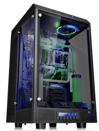 『曜越TT Premium.com高階水冷電競主機改裝電商平台』全球供貨 歐洲、美國、台灣、大陸和...