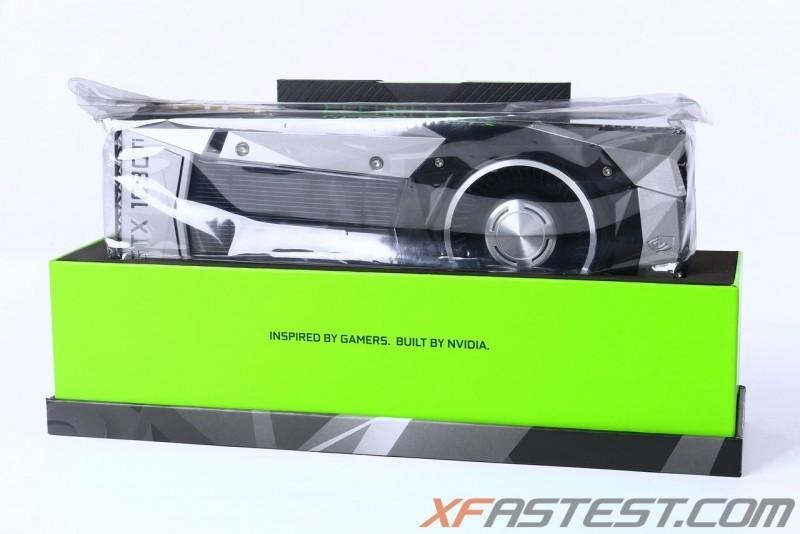 NVIDIA GTX 1080 Ti Founders Edition版將於3/11凌晨兩點官方開賣