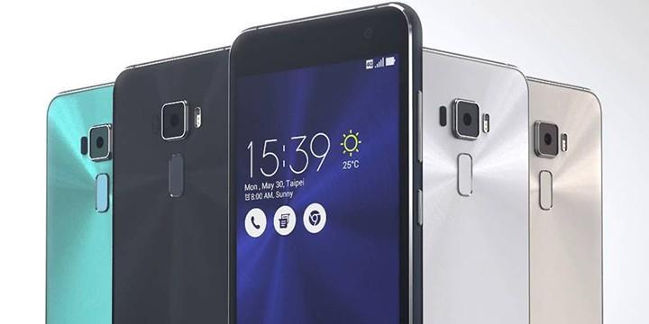 ASUS 遇到 Android 7.0 Nougat 更新問題目前僅 ZenFone 3 可更新