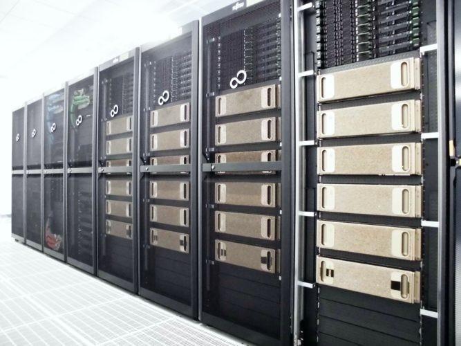 富士通採用以24台 NVIDIA DGX-1 打造全新的人工智慧超級電腦
