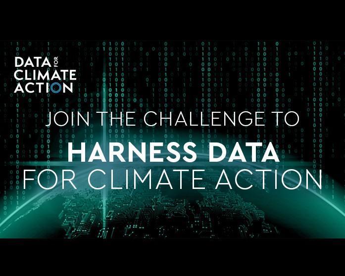 聯合國全球脈動計畫與Western Digital宣佈「氣候數據行動」競賽 現已開放報名